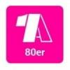 1A Radio 80er