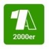 1A Radio 2000er
