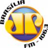 Rádio Jovempan 106.3 FM