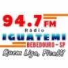 Rádio Iguatemi 94.7 FM