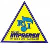 Rádio Imprensa 102.5 FM