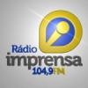 Rádio Imprensa 104.9 FM