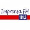Rádio Imprensa 101.5 FM