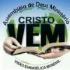 IEAD Minsitério Cristo Vem