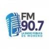 La Radio Pública de Moreno 90.7 FM