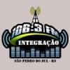 Rádio Integração 106.3 FM