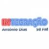 Rádio Integração 98.7 FM