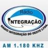 Rádio Integração 1180 AM
