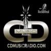 CD Music Radio Rock & Metal