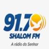 Rádio Shalom 91.7 FM