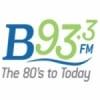 WLDB 93.3 FM B