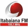 Rádio Itabaiana 105.1 FM