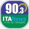 Rádio Itanews 90.3 FM