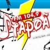 Rádio Itapoã 104.9 FM