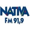 Rádio Nativa 91.9 FM
