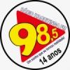 Rádio Itaquitinga 98.5 FM