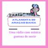 Rádio Atlandita 80
