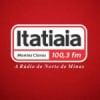 Rádio Itatiaia 100.3 FM