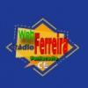Web Rádio Ferreira