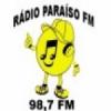Rádio Paraíso 98.7 FM