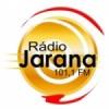 Rádio Jarana 101.1 FM
