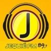 Rádio Jequié 89.7 FM