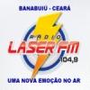 Rádio Laser 104.9 FM