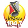 Rádio Jovem 104.7 FM