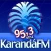 Rádio Karandá 95.3 FM