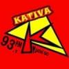 Rádio Kativa 93.1 FM