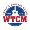 WTCM 103.5 FM
