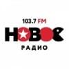 Radio Novoe 103.7 FM