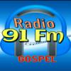 Rádio FM 91 Gospel