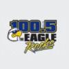 KEGI 100.5 FM Eagle