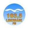 Rádio Liberdade 103.5 FM