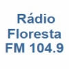 Rádio Floresta 104.9 FM