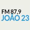 Rádio João XXIII 87.9 FM