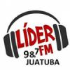 Rádio Líder FM Juatuba