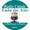 Web Radio Nova Cidade