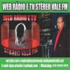 Web Rádio e TV Stereo Vale FM