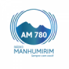 Rádio Manhumirim 780 AM