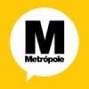 Rádio Metrópole 1290 AM 101.3 FM