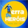 Web Rádio Terra de Heróis