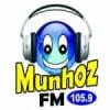 Rádio Munhoz 105.9 FM