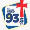 Rádio Mundo Melhor 93.5 FM