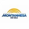Rádio Montanhesa 106.5 FM