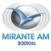 Rádio Mirante 830 AM