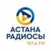 Radio Astana 101.4 FM