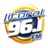 Rádio Litoral 96.1 FM