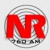 Rádio Nereu Ramos 760 AM